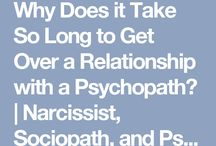 Toxic Relationship Recovery