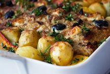 . det græske køkken