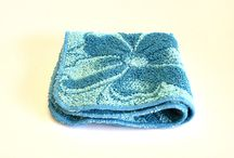 Dickies Vintage Bath Towels