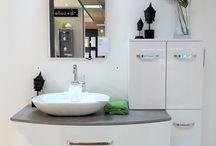 Sodobne kopalnice