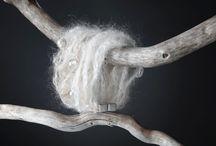 Soline du Puy - les Bracelets / mode femme accessoires bijoux soie bracelets