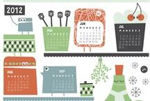 Diseño(Calendario)