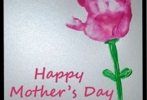 Mother's Day / by Marisela Rivera