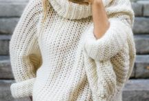 The Chunky Sweater