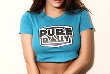 my crush  / Lucy pinder