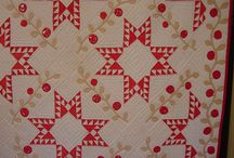Quilt patterns- historical / Antique and vintage historical quilt patterns reference.