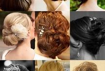 All things hair / by Tabitha Ann