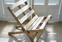 DIY home furniture