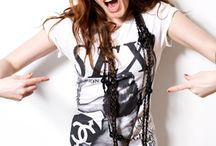 Florence + The Machine / Florence + the Machine