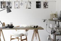 Work room/studio