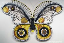 Recycled Art / by Brian Parton