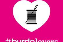 #Burdalovers