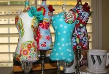 crafts / by Jamie Burnett-Lynn