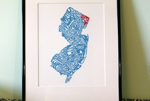 Jersey + Girl / by Jen Weiss Vassallo