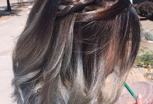 Hair idee colore