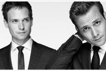 Suits (TV show)