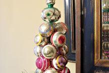 vintage Christmas / by Brenda Stephens