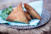 Toutes mes recettes / by les joyaux de sherazade