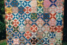 Quilts 1940 / by Maria Elkins