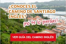 camino de santiago / rutas