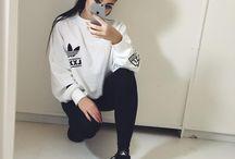 Adidas / Nike etc. / Yup