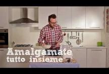 Le Video Ricette di Andre   Frenzy Hour / Gustose video ricette con tanta ironia e un pizzico di follia!