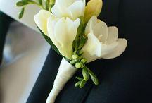 Svatební vázanky