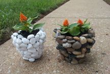 materas de piedra