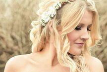 Wedding stuff / Inspiration for a relaxed summer wedding