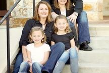 Family Photos / by Melanie Leach