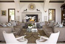 """""""Copy"""" the Kardashians / Simple takes on Kardashian Home Decor"""