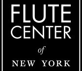 Flutes for Sale at FCNY / Please visit Flute Center of New York's website to browse our complete listing of flutes for sale!  http://www.flutes4sale.com/