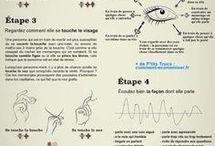 langues corporelle