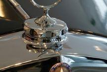 Daimler-Benz-SYMBOLE