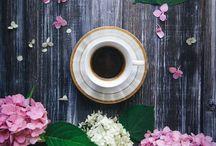 Kafe a Kytky