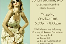 LJCSC Events / There's always some fun going on down at the LJCSC office, we'd love to have you!  / by La Jolla Cosmetic Surgery