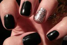 Nails / by Cyndi Thornhill Jeffrey