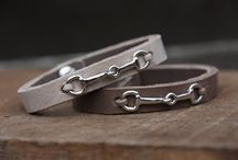 Jewellery / Unique jewellery with an equestrian twist :)