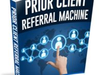 Referral Machine