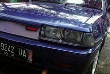 My Favorite Cars / Dari yang murah sampai yang mahal, dari yang tua sampai yang muda...