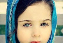 Beautiful eyes !!! / Belleza.... / by Adriana.....