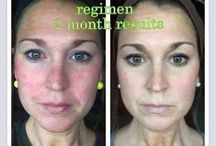 I'm ready for my close-up : R+F before and afters / by Betsy Laughter