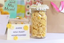 QUOLE BABY SHOWER / by Allyce Monique