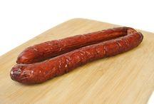 Weselna Wedding Sausage