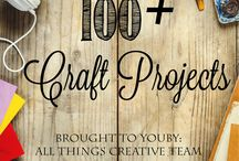 100+ Crafts