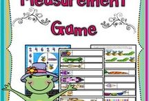 Measurement--Primary