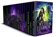 Boxed Sets / Multi-author boxed sets featuring books by USA Today bestselling author Rachael Slate