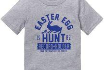 Easter T-Shirt Ideas