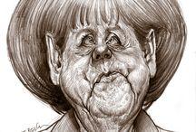 Angela Mama Merkel