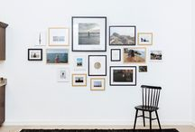 Gallery Wall / by Ivy Larsen
